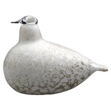 Toikka Willow Grouse Figurine