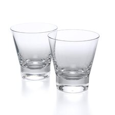 Aarne 6.75 Oz. Old Fashioned Glasses (Set of 2)