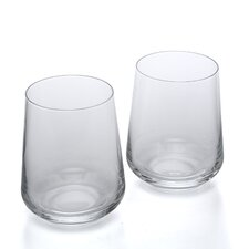 <strong>iittala</strong> Essence Set of Two 12 Oz. Tumblers (Set of 2)