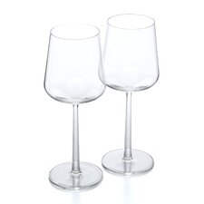Essence Red Wine Glasses (Set of 2)