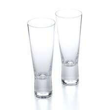 Aarne Champagne Glasses (Set of 2)