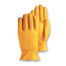 Womans Premium Deerskin Gloves