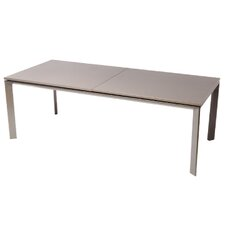 <strong>Alfresco Home</strong> Clarity Extension Dining Table