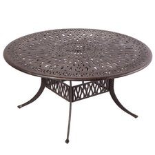 <strong>Alfresco Home</strong> Kaleidoscope Dining Table