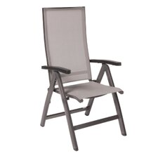 Serenity 5 Position Dining Arm Chair