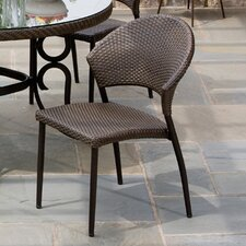 Vento Stackable Chair (Set of 2)