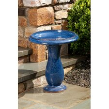 <strong>Alfresco Home</strong> Mayorca Bird Bath