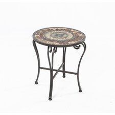 <strong>Alfresco Home</strong> Asti Mosaic Side Table