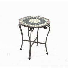 Ponte Mosaic Side Table