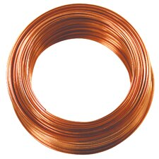 75' 22 Gauge Copper Annealed Hobby Wire 50163