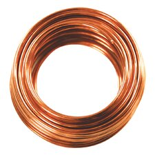 25' 16 Gauge Copper Annealed Hobby Wire 50160