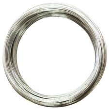 250' 24 Gauge Galvanized Steel Wire 50137