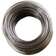 175' 20 Gauge Galvanized Steel Hobby Wire 50134