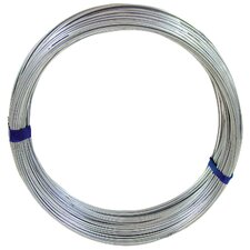 200' 16 Gauge Galvanized Steel Wire 50143
