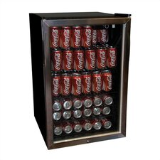 150 Can Beverage Center with Automatic Interior Light
