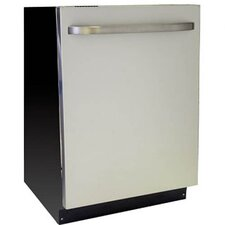 "23.94"" Built-In Dishwasher"