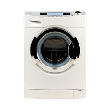 1.8 Cu. Ft. Combination Washer And Ventless Dryer