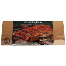 Grilling Plank