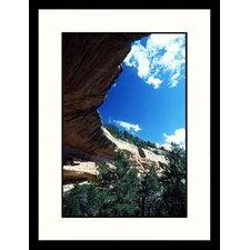 <strong>Great American Picture</strong> Mesa Verde National Park, Colorado Framed Photograph - Tim Haske