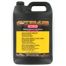 1 Gallon Chain Saw Bar & Chain Oil 54-059