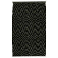 Aurora Black/Grey Indoor/Outdoor Area Rug