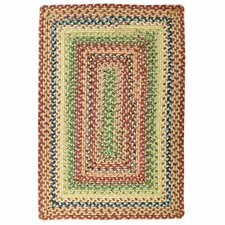 Ultra-Durable Venetian Glass Indoor/Outdoor Area Rug