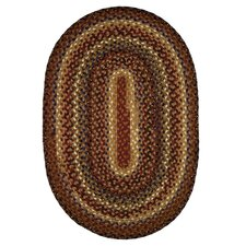 <strong>Homespice Decor</strong> Cotton Biscotti Rug