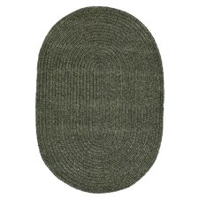 Ultra-Durable Pine Solid Indoor/Outdoor Rug