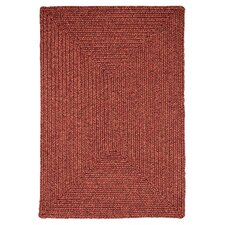 Ultra-Durable Solids Indoor/Outdoor Rug