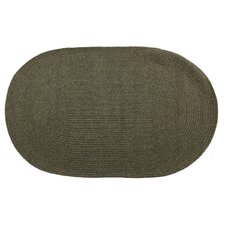 <strong>Homespice Decor</strong> Ultra-Durable Spruce Rug