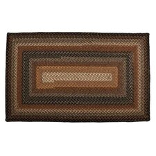 <strong>Homespice Decor</strong> Cotton Cocoa Bean Rug