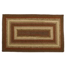 Cotton Spice Market Rug