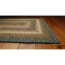 Ultra-Durable Spruce Solid Rug