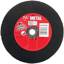 "7"" Metal Cutting Blade 28027"