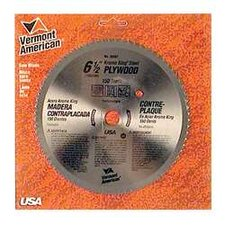 "6-1/2"" Plywood Krome King® Circular Saw Blades 25267"