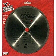 Krome King® Crosscut Circular Saw Blades 25290