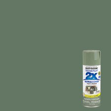 Painter's Touch® 2X™ 12 Oz Sage Green Cover Spray Paint Gloss