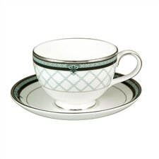 <strong>Royal Doulton</strong> Countess Tea Saucer