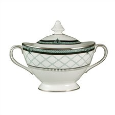 Countess 12 oz Sugar Bowl with Lid