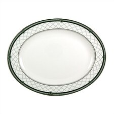 Countess Round Platter