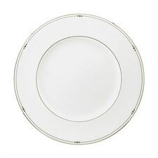 "<strong>Royal Doulton</strong> Precious Platinum 10.75"" Dinner Plate"
