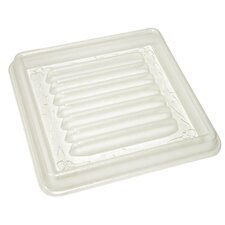 "10"" Square Clear Humidifier"