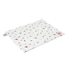 New Country Roses Polka Rose Single Placemat