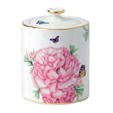 Friendship Tea Caddy