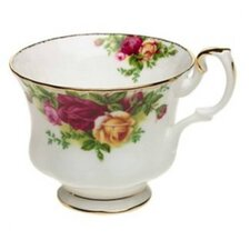 Old Country Roses 6.5 oz. Teacup