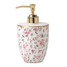 New Country Roses Confetti Soap Dispenser