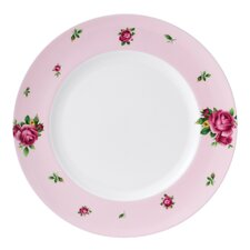 <strong>Royal Albert</strong> New Country Roses Casual Dinner Plate