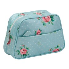 New Country Roses Toiletry Bag