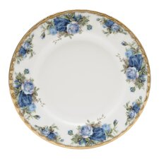"Moonlight Rose 7.8"" Salad Plate"