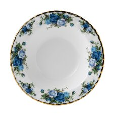 <strong>Royal Albert</strong> Moonlight Rose Rimmed Soup Bowl